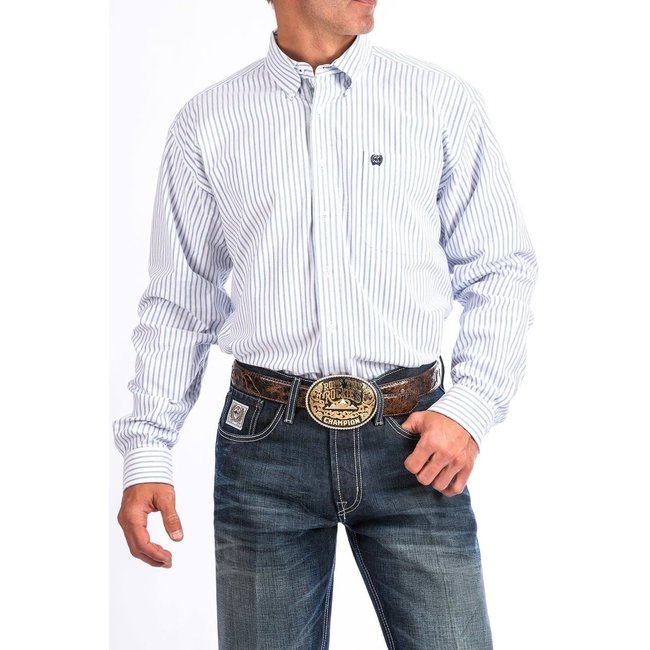 Cinch Mens Western Shirts