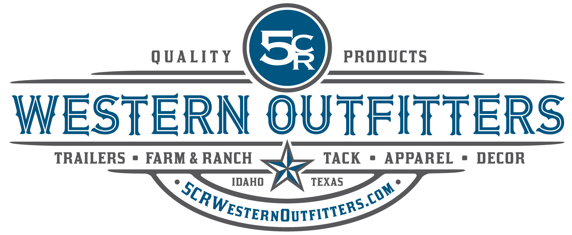 5CR Western Outfitters | Your Source for Western Goods