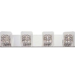 Artika Subway Crystal Cube Light