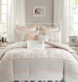 JLA Home JLA Home Serendipity King Bedding Set