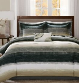 JLA Home Saben King Bedding Set