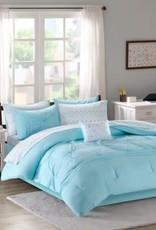 JLA Home Toren Queen/Fulll Bedding Set