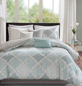 JLA Home JLA Home MP Cadence Queen Bedding Set AQ