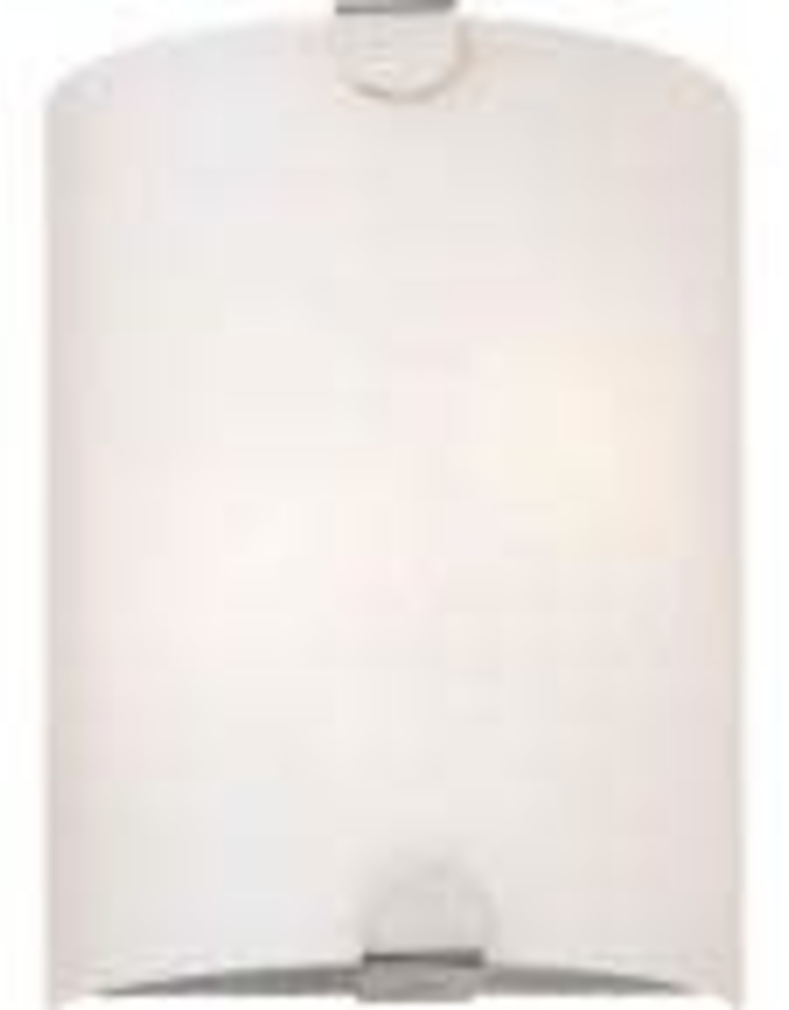 Volume Lighting Esprit 2-Light Indoor Brushed Nickel Wall Mount or Wall Sconce with White Glass Half Cylinder Shade
