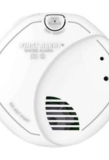 First Alert First Alert Dual Sensor Photoelectric and Lonization Smoke Detector Alarm
