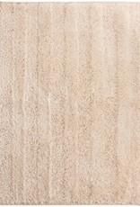 American Rug Mohawk Stripe Bath Mat LINEN 20X34
