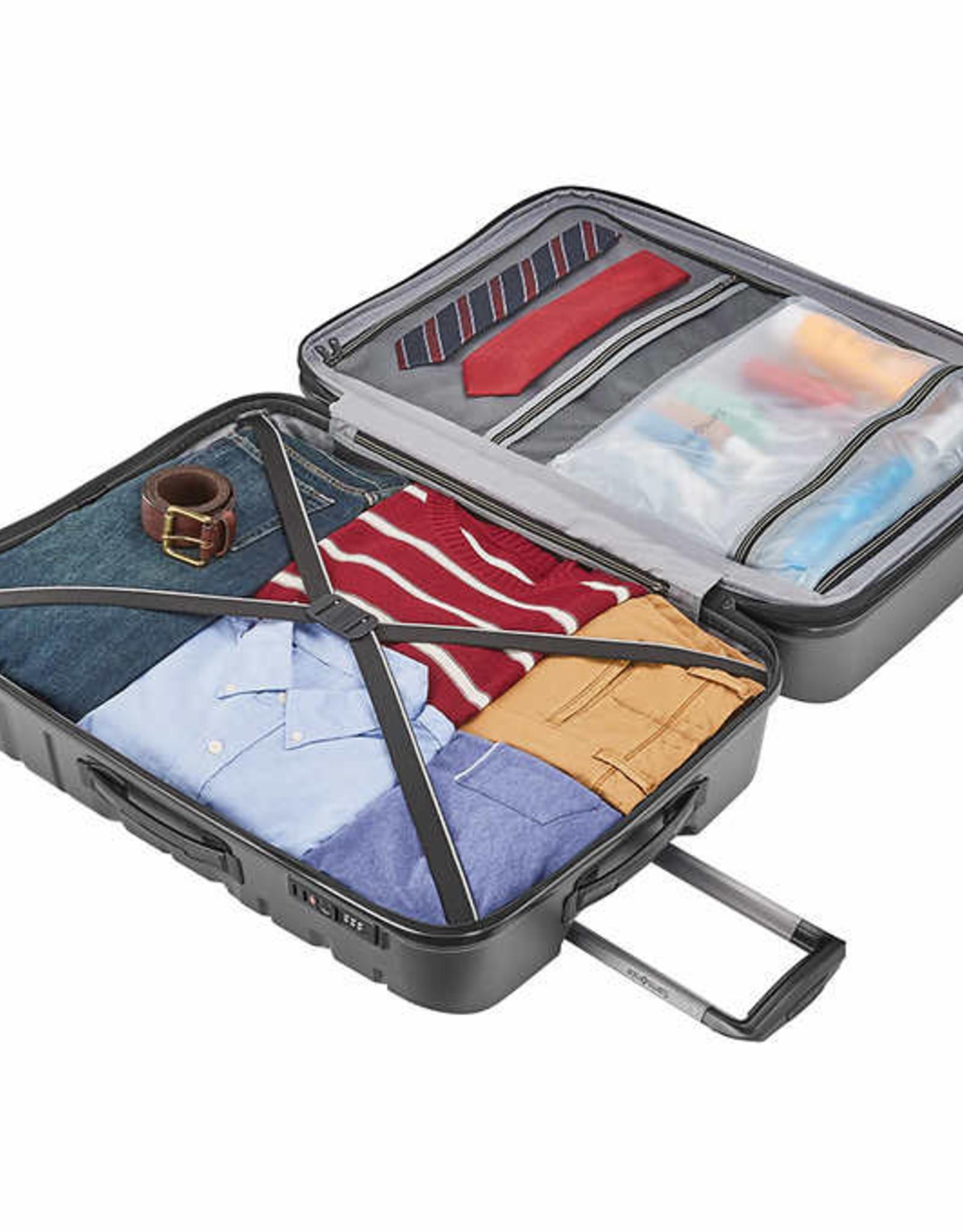 SAMSONITE LLC Samsonite Tech 2.0 2-piece Hardside Spinner Luggage Set