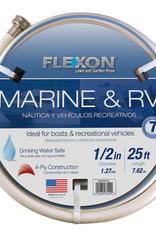 US WIRE AND CABL CORP DBA FLEXON 25' RV/MARINE HOSE