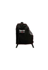 Dyna-Glo Dyna-Glo 35 Inch Wide Vertical Offset Charcoal Smoker Cover