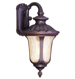 Livex Lighting Livex Lighting Wall Sconces Outdoor Lighting
