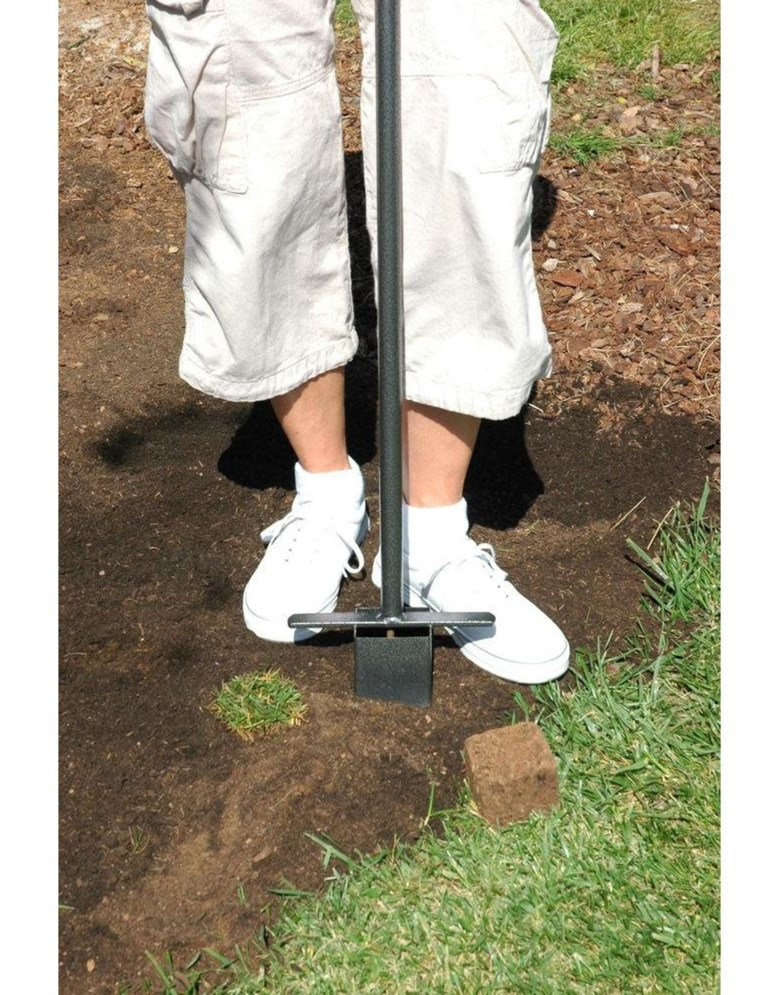 Lewis Tools Sod Plugger