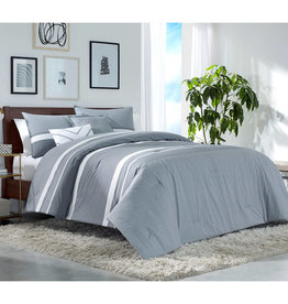 REVMAN INTERNATIONAL INC NAUTICA COMFORTER SET KG