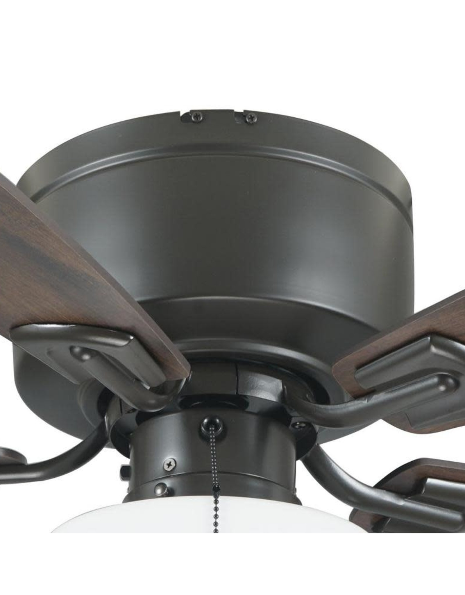 Bellina 42 in. Oil-Rubbed Bronze Ceiling Fan with LED Light Kit