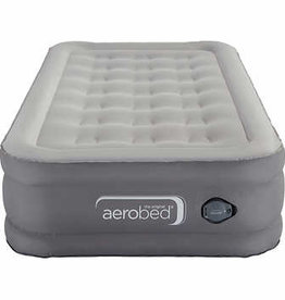 COLEMAN COMPANY INC AeroBed Comfort Lock Twin Air Mattress