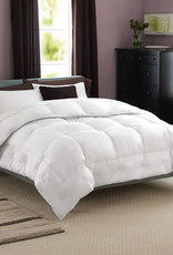 BEDDING ACQUISITION LLC PCF European Down Comforter King