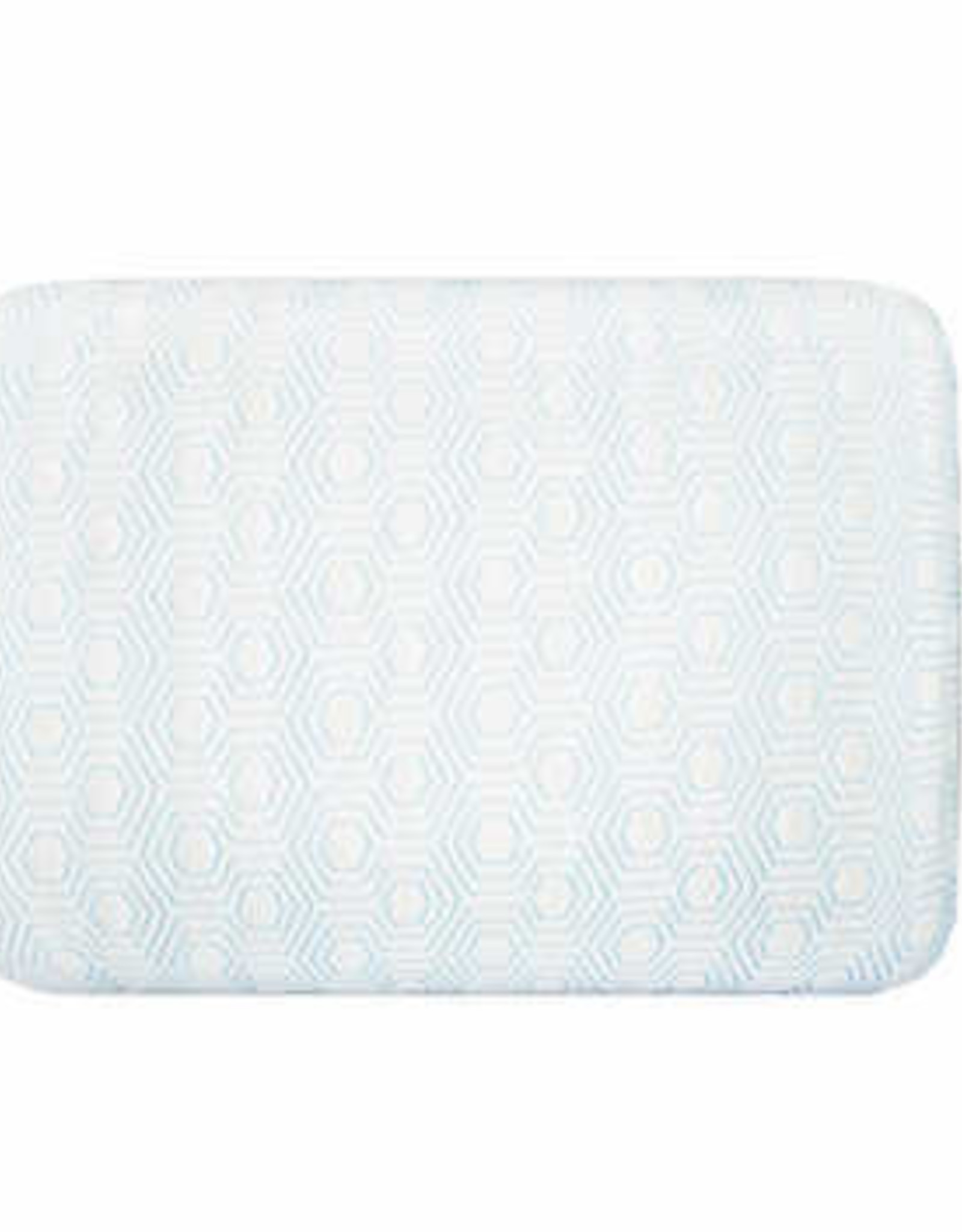 INNOCOR INC Novaform Overnight Recovery Gel Memory Foam Pillow with Cooling Celliant Cover