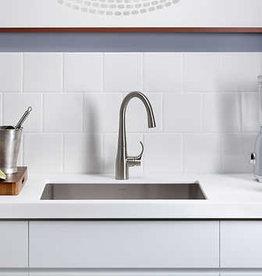 KOHLER COMPANY Kohler Simplice Bar Swing Sink Faucet