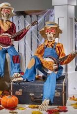 MAGIC POWER CO LTD Dueling Banjo Skeletons