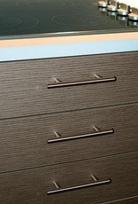 IMPERIAL USA LTD Stainless Steel Cabinet Pull, 20-pack