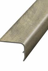 UNILIN FLOORING NC LLC Mohawk Home Rivers Edge Oak Rigid Floor Molding Accessories