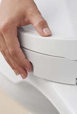 KOHLER COMPANY Kohler Purewash Manual Elongated Bidet Seat