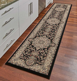 GA GERTMENIAN AND SONS 2X9 Thomasville Timeless Classic Rug Collection, Selby