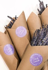 Seattle Seed Co. Dried French Lavender Bundles