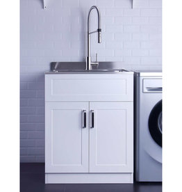 AFA USA LLC Utility Laundry Sink Kit