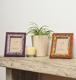 Momenta Home Newspaper Art Picture Frame
