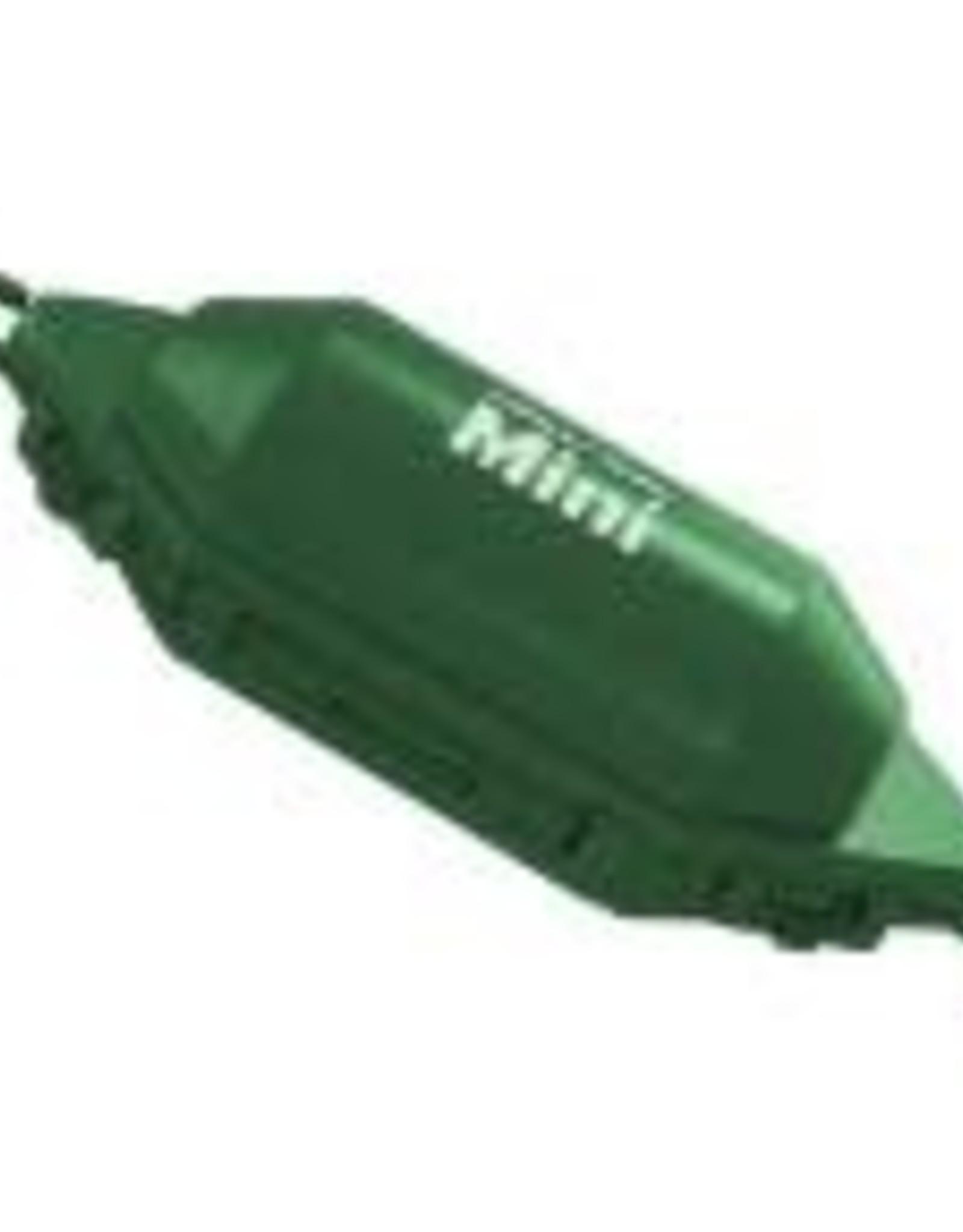 Twist and Seal Mini Holiday and Christmas Light Cord Protection and Plug Cover