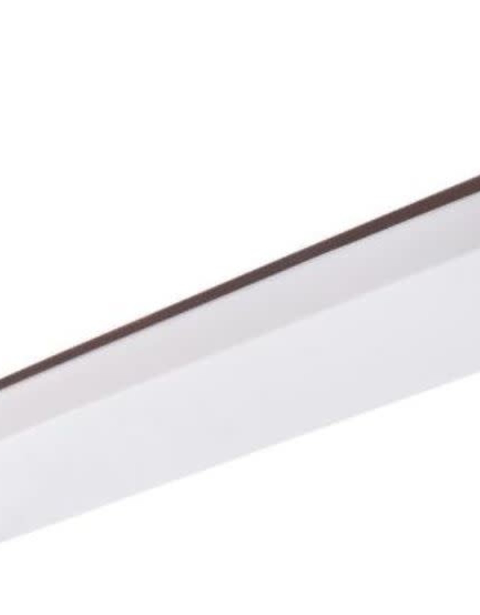 Lithonia Lighting 10648RE BZ Riser 2-Light Black Bronze Fluorescent Ceiling Light