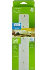 GE 12 in. LED Wireless Under Cabinet Light