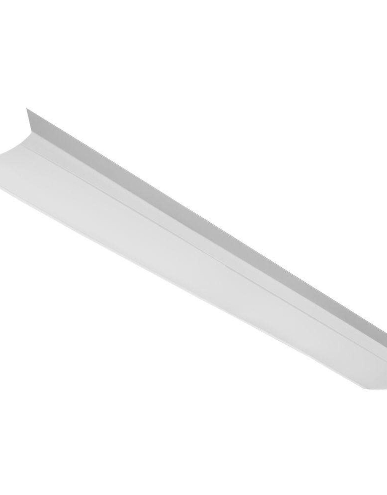 Lithonia Lighting 4 ft. White Diffuser for LED Wrap FMLWL 48