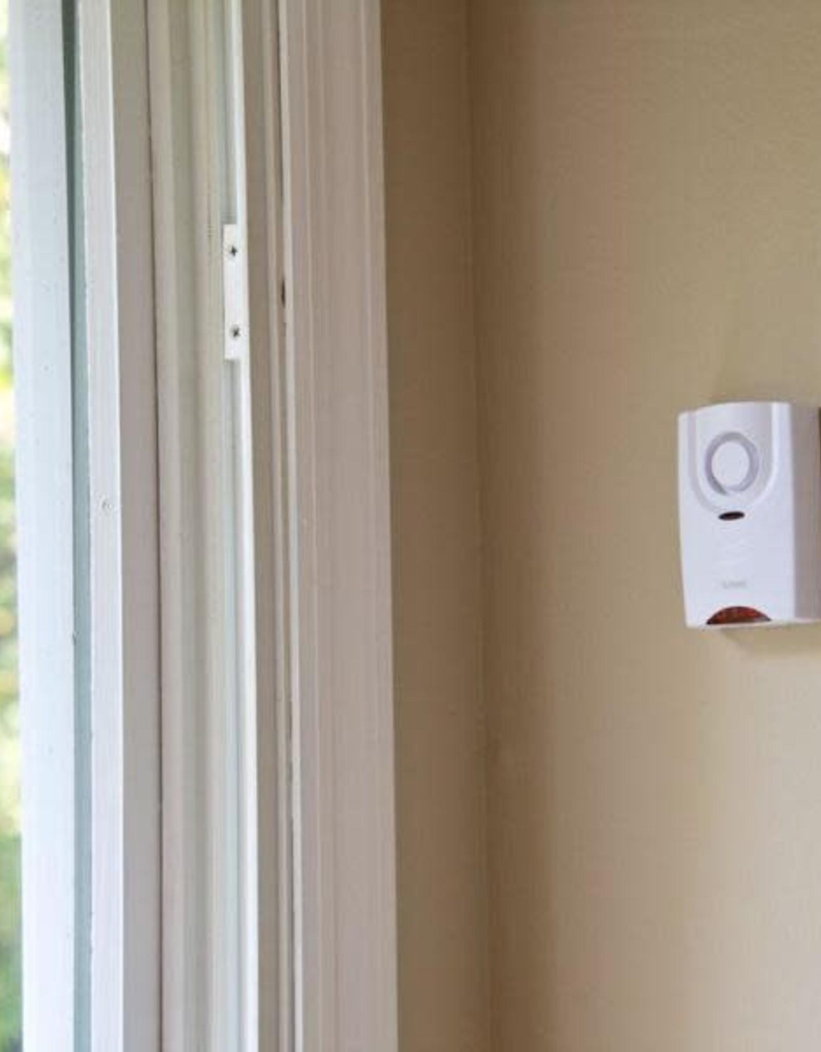 SABRE Home Alarm Siren Indoor