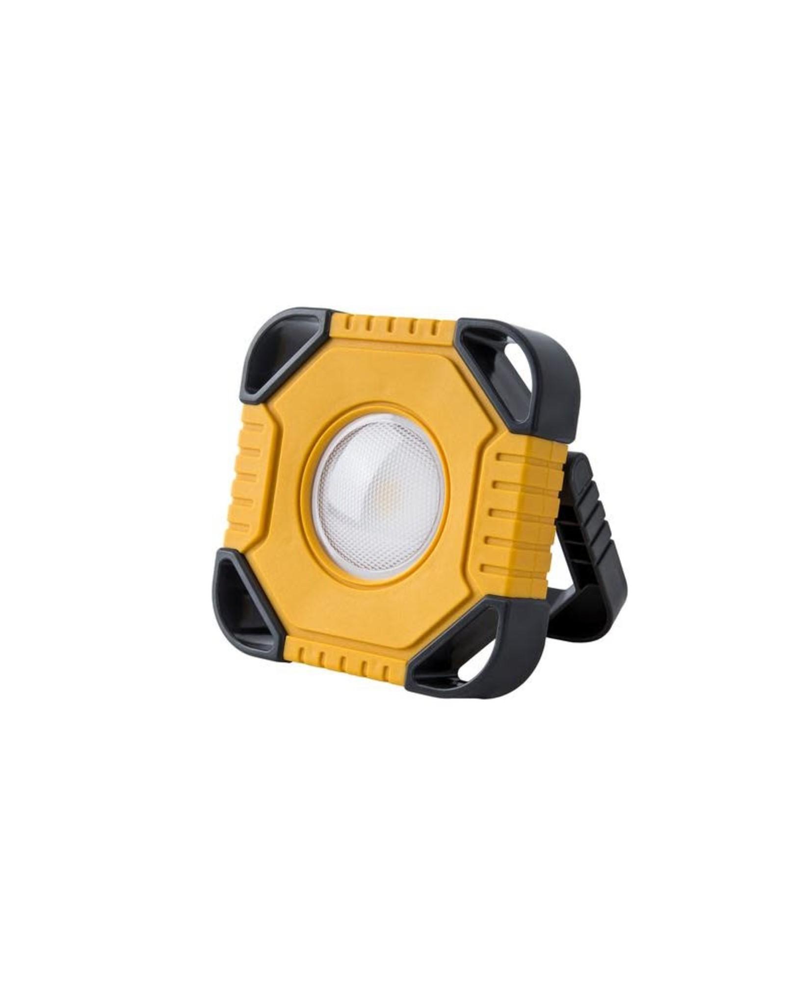 LUTEC USA LLC 500 Lumens Integrated LED Portable Work Light