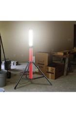 Global Electric 360 Degree 48-Watt Portable LED Work Light with Tripod