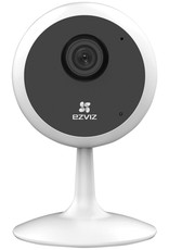EZVIZ C1C 1080p Wireless Indoor WiFi Security Camera w/Motion Detection Zones Full Duplex 2-Way Audio 40ft. Super Night Vision