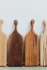 Nightwood Studio Juniper Cheeseboard - Birdseye