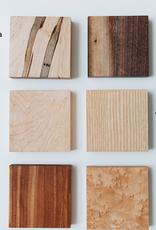 Nightwood Studio Juniper Cheeseboard - Walnut