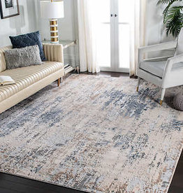 SAFAVIEH INTL LLC REFLECTIONS AREA RUG 5X7