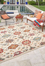 GA GERTMENIAN AND SONS 6X9 Venice Indoor/Outdoor Area Rug Collection, Coyle