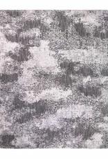 GA GERTMENIAN AND SONS 5X7 Thomasville Bali Wexford Gray Shag Area Rug