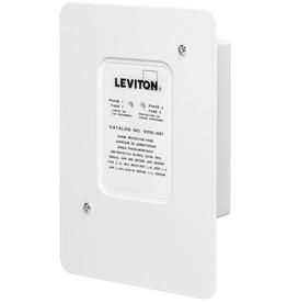 Leviton 120-Volt/240-Volt Residential Whole House Surge Protector