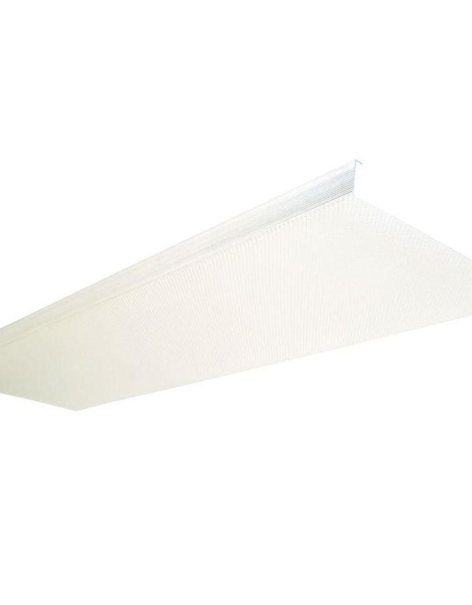 Lithonia Lighting 4 ft. Wide Body Acry