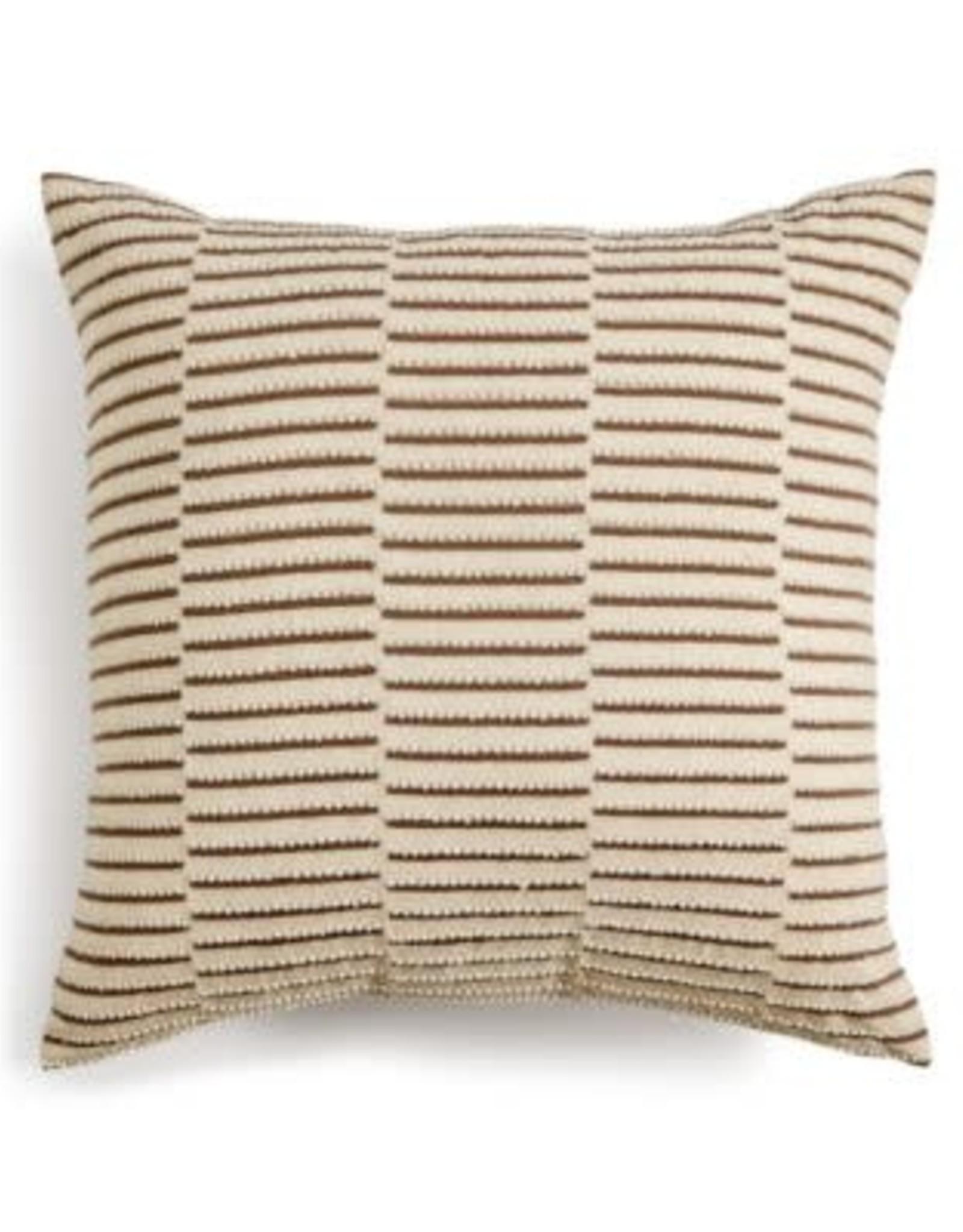 HOTEL BY C CLUB-EDI/RWI/FA Hotel Decorative Throw Pillow  18X18