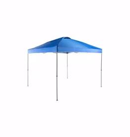 Everbilt 10 ft. x 10 ft. Blue Instant Canopy Pop Up Tent