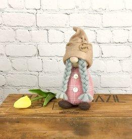 Honey & Me Honey the Spring Gnome