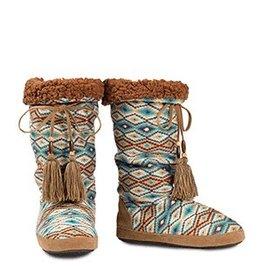 Womens Kaya Blazin Roxx Tall Cozy Slippers