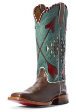 Ariat Ariat Womens Arroyo Arrow Rustic Cowboy Boots