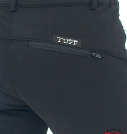 Cowgirl Tuff Work Hard Play Hard Micro Fiber Fleece Lined Pants